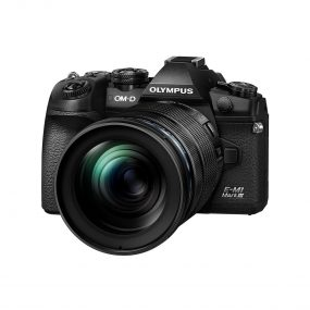 Olympus OM-D E-M1 mark III + M.Zuiko Digital 12-100mm f/4 Pro