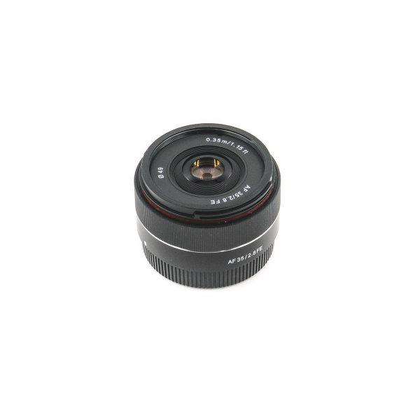 samyang 35mm f2.8 sony 2