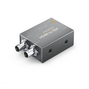 Blackmagic Design Micro Converter HDMI