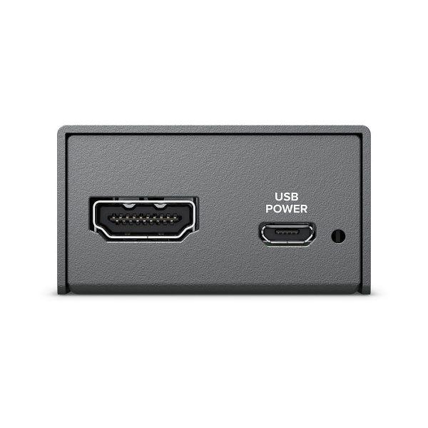 Blackmagic Design Micro Converter HDMI