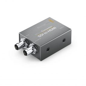 Blackmagic Design Micro Converter SDI