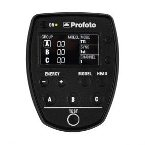 Profoto Air Remote TTL – S
