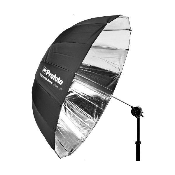 Profoto Deep Silver Umbrella M