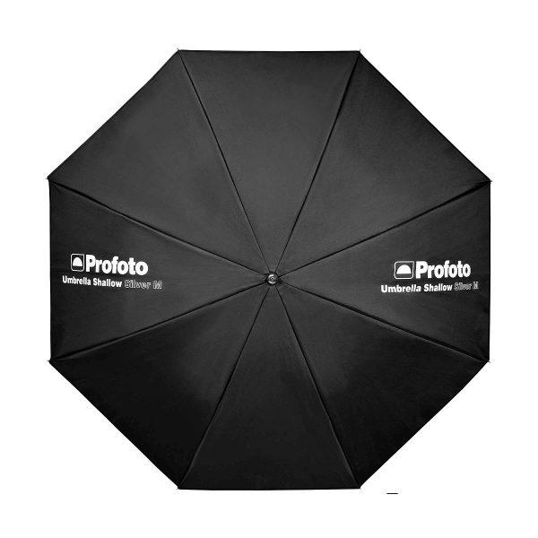 Profoto Shallow Silver Umbrella M