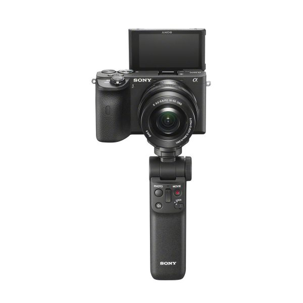 Sony GP-VPT2BT – Kuvauskahva ja kauko-ohjain