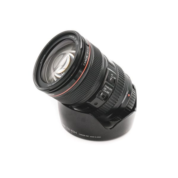 canon 24-105mm f4 is 2