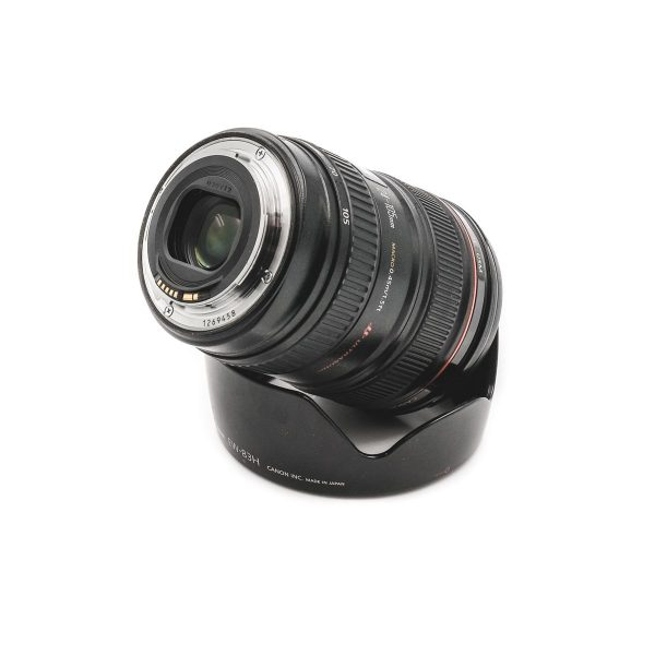canon 24-105mm f4 is 3
