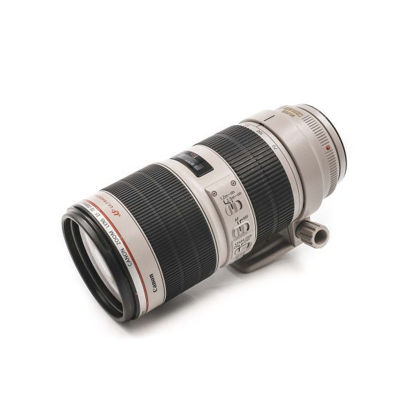 canon 70-200mm f2.8 is 2