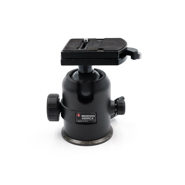 manfrotto 490RC4