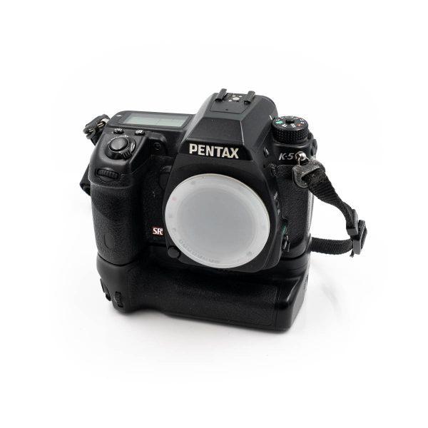 pentax k5 3