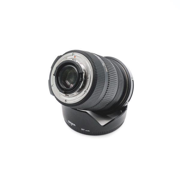 sigma 17-50mm f2.8 nikon 3