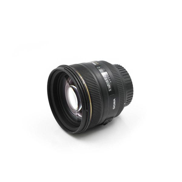 sigma 50mm 2