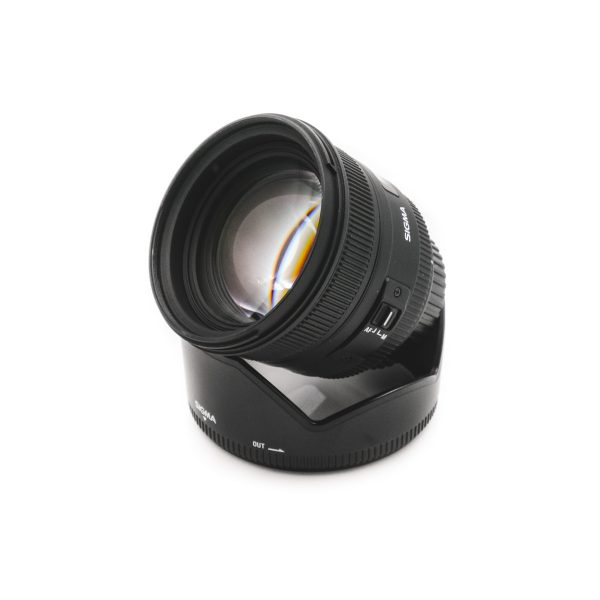 sigma 50mm f1.4 ex canon 2