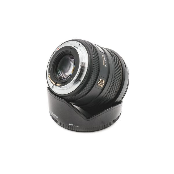 sigma 50mm f1.4 ex canon 3