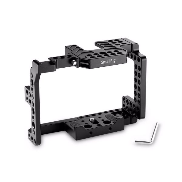 Smallrig 1660 Cage for Sony A7II / A7RII / A7SII