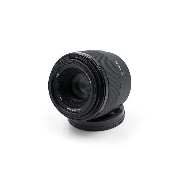 sony 50mm f18 2
