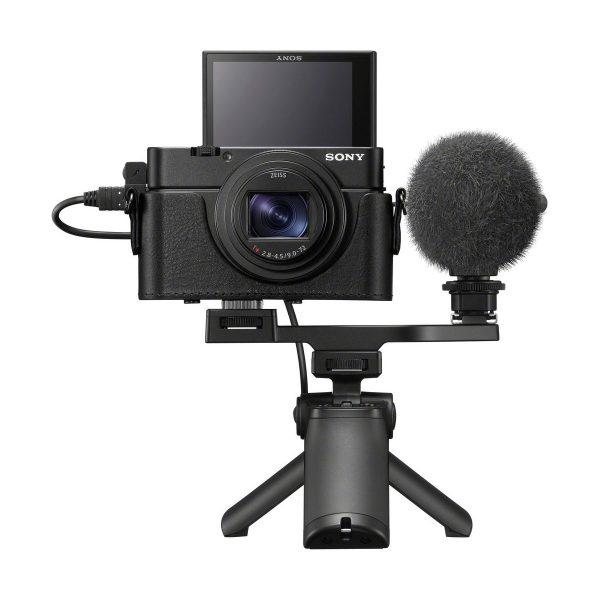 Sony LCJ-RXK – RX100 nahkakotelo