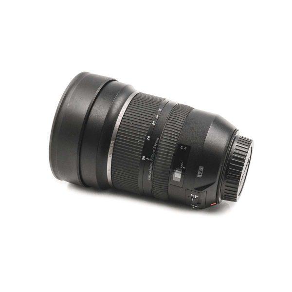 tamron 15-30mm vc canon