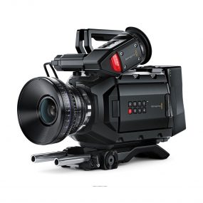 Blackmagic Design URSA Mini 4K – EF mount