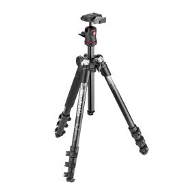 manfrotto befree MKBFRA4GY-BH
