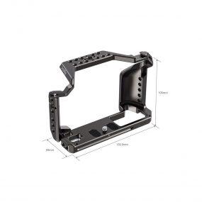 SmallRig 2761 Cage for Fujifilm X-T4