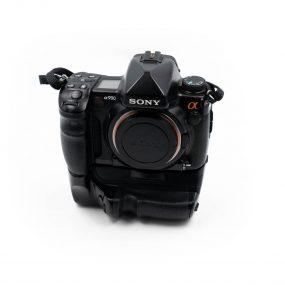 sony a900 3