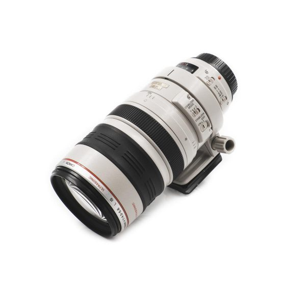canon 100 400mm f4.5 5.6 l is 2