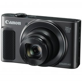 Canon PowerShot SX620 Essentials Kit HS