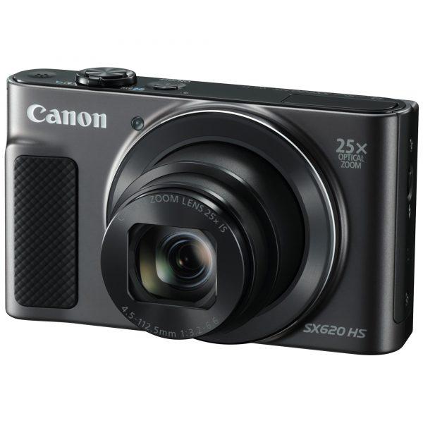 Canon PowerShot SX620 Essentials Kit HS