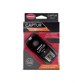 Hähnel Captur vastaanotin – Canon