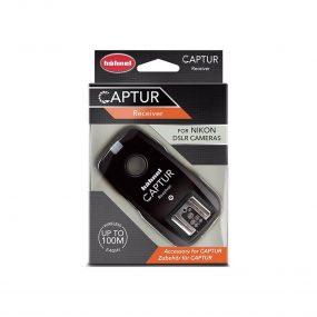 Hähnel Captur vastaanotin – Canon (Kopio)