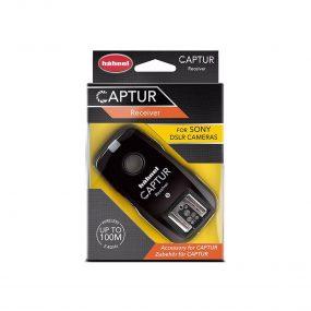 Hähnel Captur vastaanotin – Nikon (Kopio)