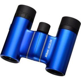 Nikon Aculon T01 8×21 Sininen
