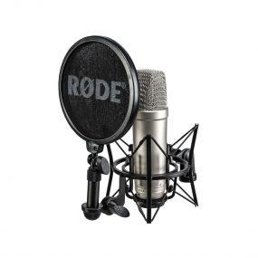 Rode NT1-A laulumikrofoni kit