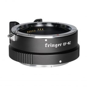 Fringer Lens Mount Adapter Canon EF to Nikon Z