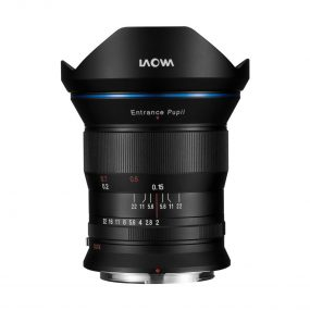 Venus Optics Laowa 15mm f/2 Zero-D – Nikon Z
