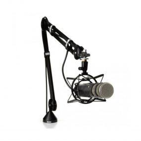 Rode PSA1 pöytäteline mikrofoneille