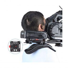 SmallRig 2246 HDMI/USB-C Cable Clamp for BMPCC 4K/6K (Kopio)