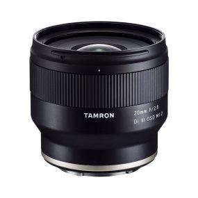 Tamron 20mm f/2.8 DI III OSD M1:2 – Sony FE
