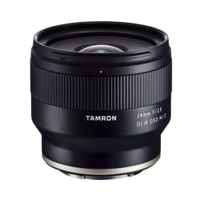 Tamron 24mm f/2.8 Di III OSD M 1:2 – Sony FE