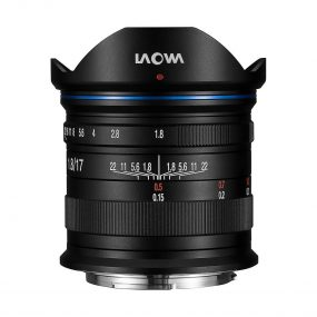 Venus Optics Laowa 17mm f/1.8 MFT