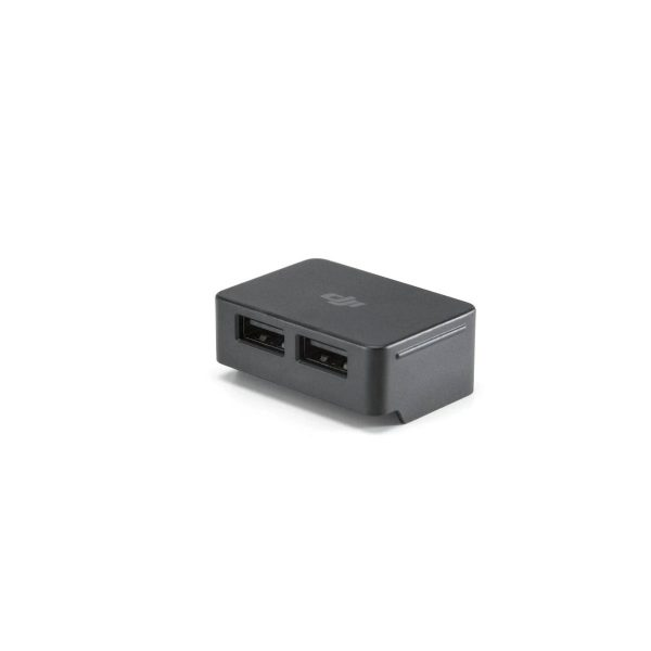 DJI Mavic 2 Battery to Power Bank Adaptor