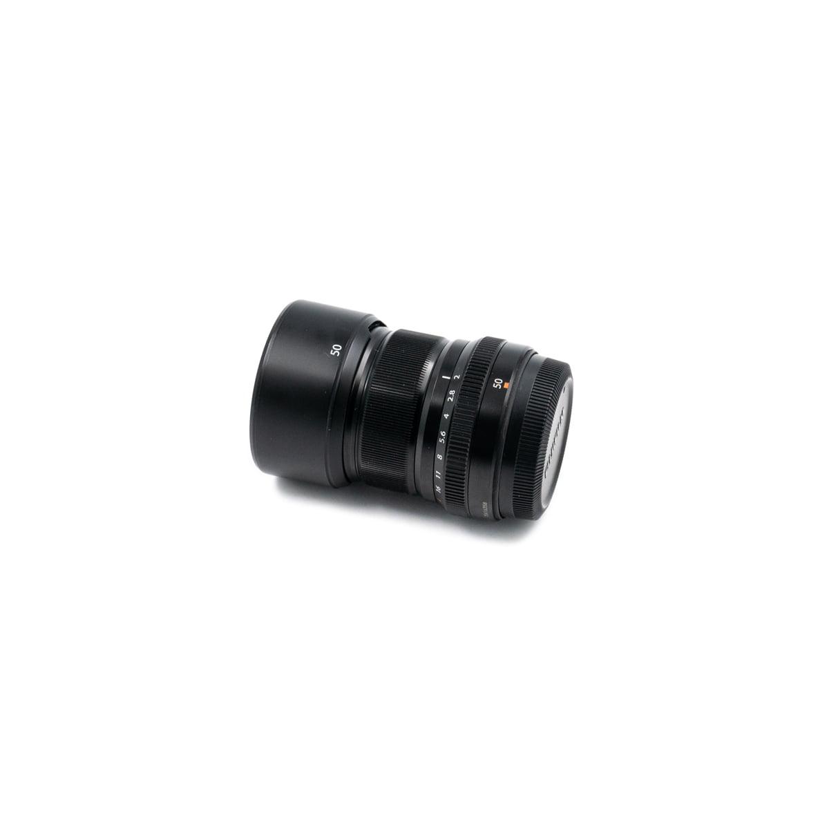 fujinon 50mm f2 1