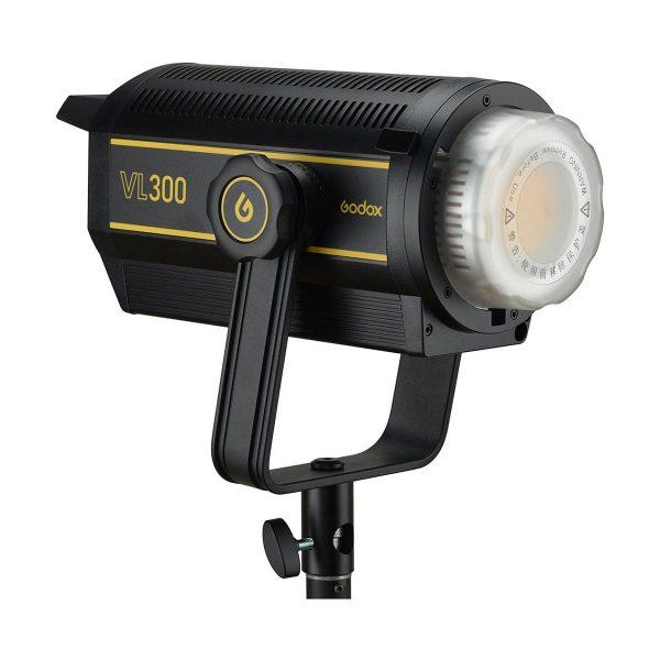Godox VL300 Led videovalo