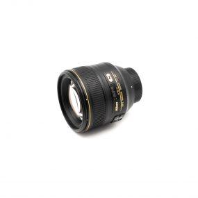 nikkor 85mm f1.4 2