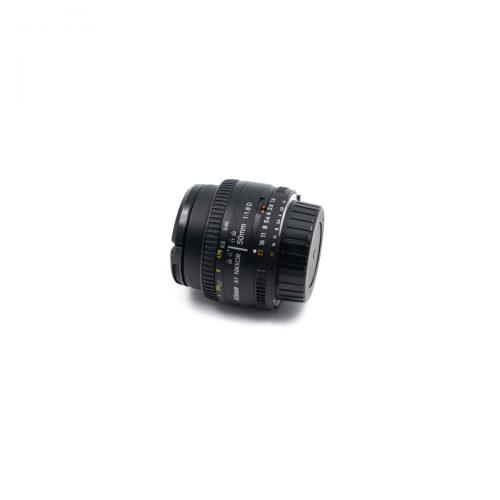 nikon 50mm f1.8 d 1