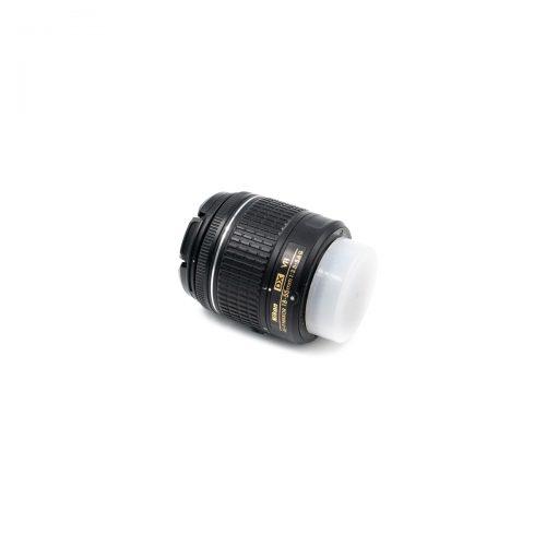 nikon af p 18 55mm f3.5 5.6 vr dx 1