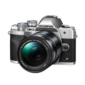 Olympus OM-D E-M10 Mark IV + M.Zuiko Digital ED 14‑150mm f/4-5.6 II – hopea