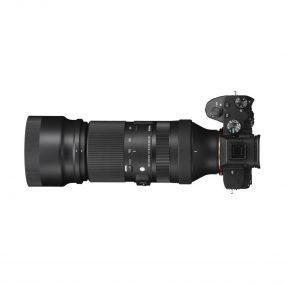 Sigma 100-400/5-6.3 C DG DN OS HSM Sony-E