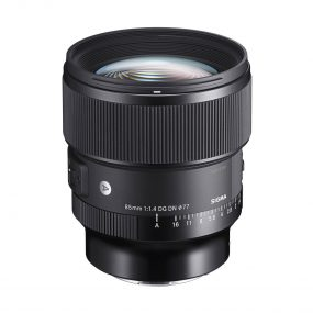 Sigma 85mm f/1.4 DG DN Art – Sony E